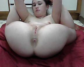 Amateur pretzel yoga porn