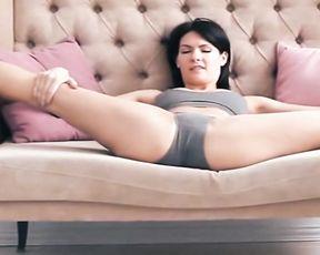 Flexible erotic tease