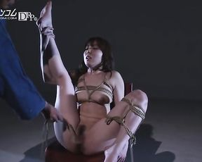 BDSM yoga porn