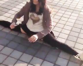 Flexible japanese
